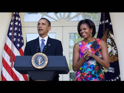 hqdefault Video of the Day |The First Family Celebrating Cinco de Mayo at the White House