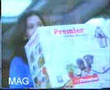 Old Commercials: Pressure Cooker - Premier TV...