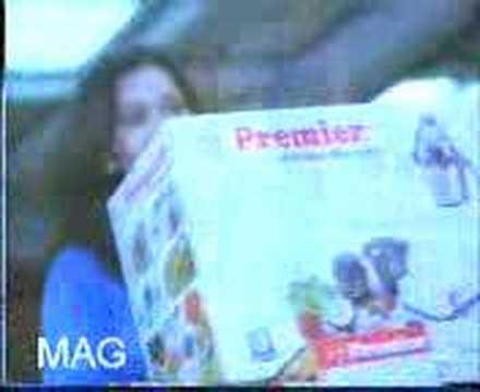 Old Commercials: Pressure Cooker - Premier TV...