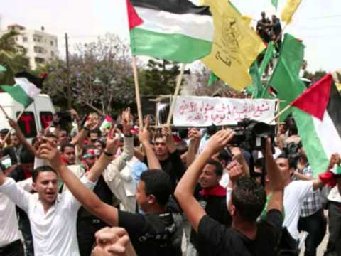 Palestinian rivals Fatah, Hamas agree on reconciliation deal:Breaking News- 23 April 2014