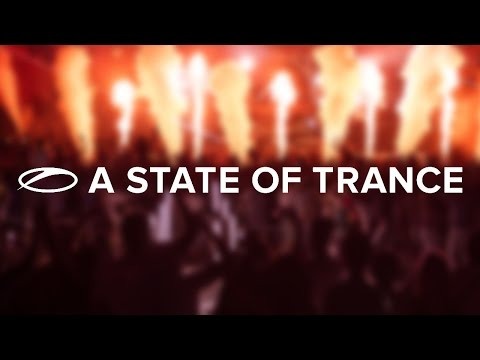 Armin van Buuren's Official A State Of Trance Podcast 341 (ASOT 683 Highlights)