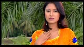 Sesh Thikanay Pouche Die (শেষ ঠিকানায়) by Monir Khan | Atanar Jibon Album | Bangla Video Song