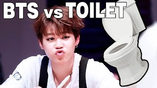 BTS ACCIDENTS AND FUNNY MOMENTS | KPOP video