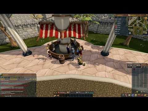 Let's Play RuneScape - Episode 63