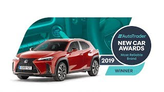 Auto Trader New Car Awards 2019 | Most reliable brand