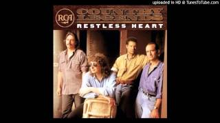 Watch Restless Heart Mending Fences video