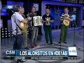 C5N de MUSICA EN VIVO: LOS [video]