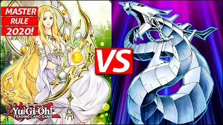 Yu-Gi-Oh! Live Duel! Pendulum Endymion vs Cyber Dragon |POST DUEL OVERLOAD!| Master Rule 2020!