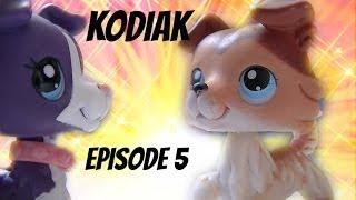 Baixar LPS Kodiak Episode 5