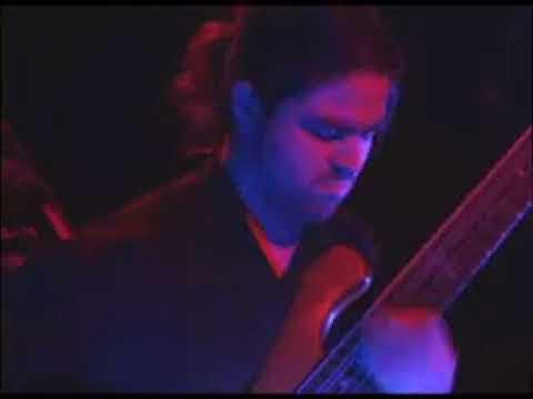 Christian Galvez Trio