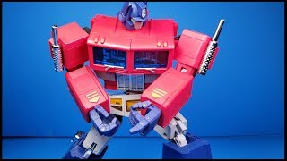 MAGIC SQUARE MS-01 LIGHT OF FREEDOM [3RD PARTY NOT MASTERPIECE MP-10 LEADER OPTIMUS PRIME]