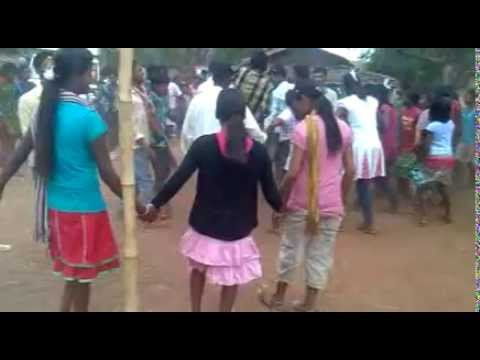 Nagpuri Chan Dance In( Bero) Ranchi  2. video