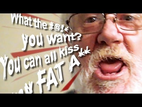 Angry Grandpa - The Charleston City Paper!