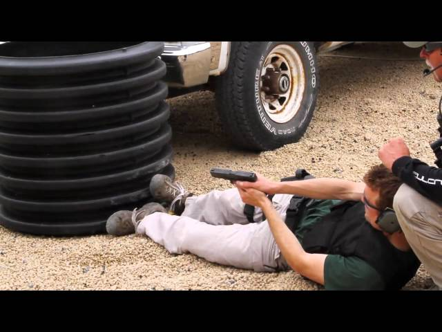 The NEW Fulcrum Experience Video - Civilian Training from Fulcrum Tactical