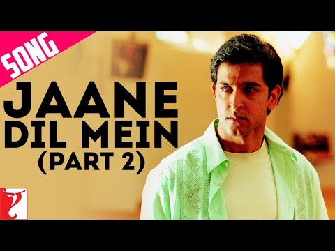 Jaane Dil Mein (Female Version) - Song Promo - Mujhse Dosti Karoge