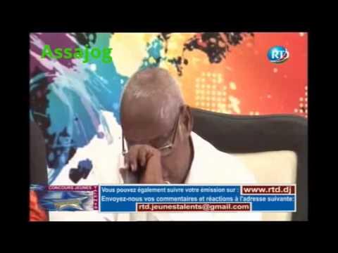 Djibouti: Concours des jeunes talents 06/11/2013