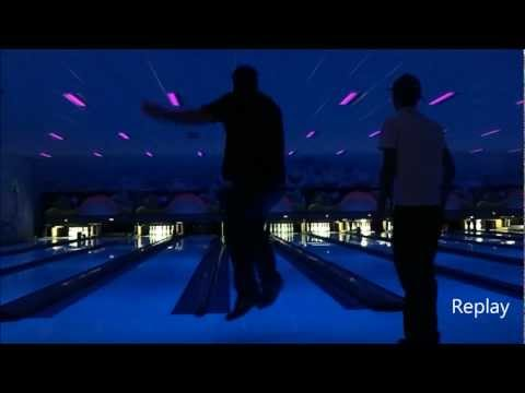 Concordia Giubiasco Unihockey: Bowling Show