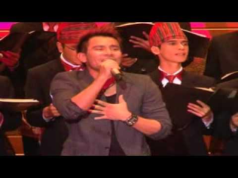 Grandiosso Feat Judika - Ho Do Rajanghu.mp4