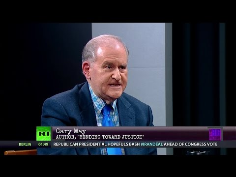 Great Minds - Prof. Gary May - Will The GOP Die When White Supremacy Dies?