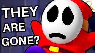 What if Super Mario Bros 2 NEVER Happened?