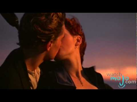 http://www.WatchMojo.com takes a look at both contemporary and classic kisses that we continue to re