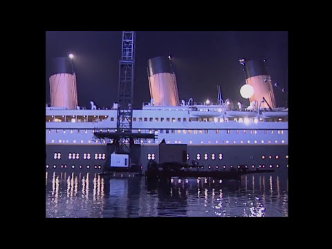 Titanic 3D - Behind the Scenes Part 2