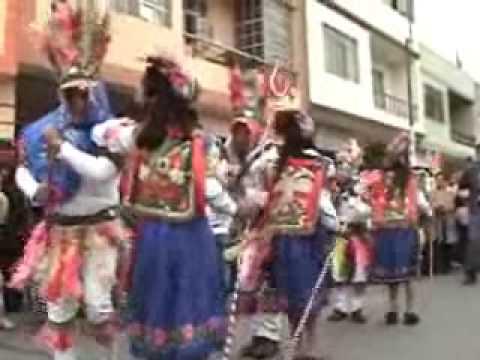 Chunchitos de San José (Canta)