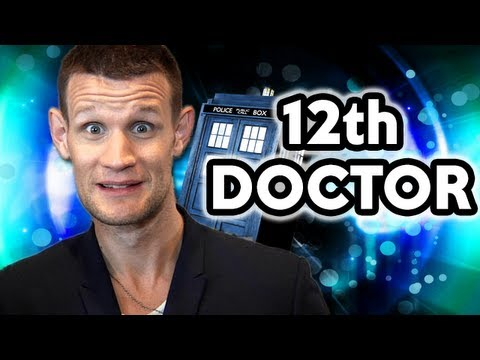 Doctor Who 12th Doctor Announced Doctor Who 12th Doctor