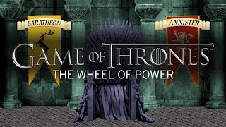 Who Is Winning Game of Thrones: The Complete Five Season Guide