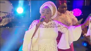 TOPE ALABI BREAK THE WORLD RECORD @ LAGOS EXPERIENCE 12