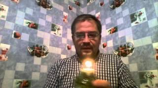 Резная свеча для Нелли Дар-Сергей Маузер свечное оборудование