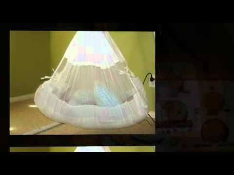 Inexpensive Baby Items   Soft Mattress   Baby Hammock Comple