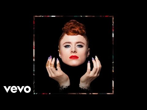 Kiesza - Piano (Audio)