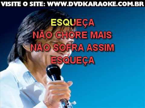 Roberto Carlos   Esqueça