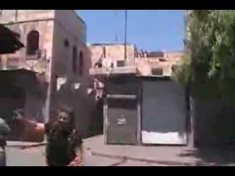 Rebeldes Sirios Derriban Helicóptero