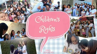 UPHSL PSYCHOLOGY Children's Rights