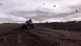 GoPro Hero 3 ATV Trailer video
