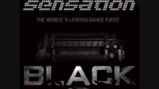 Sensation Black 2008 Stomper