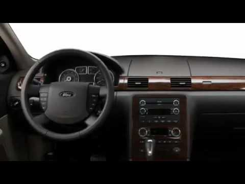 2009 Ford Taurus Video