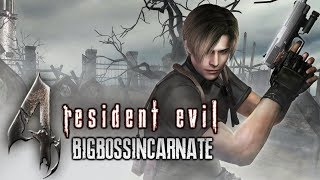 Resident Evil 4 PC | Professional Difficulty Full Playthrough
