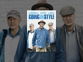Going in Style (2017) mp3 indir
