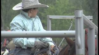 August 17th - Halfway River Valley Rodeo