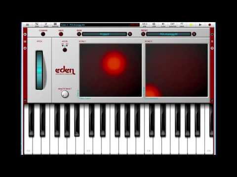 Nano Studio  Создаем музыку у себя на PC
