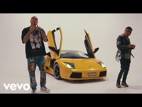 Guè Pequeno - Lamborghini (RMX) ft. Sfera Ebbasta, Elettra Lamborghini