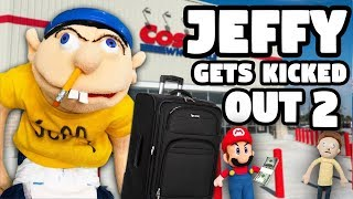 SML Parody: Jeffy Gets Kicked Out 2!