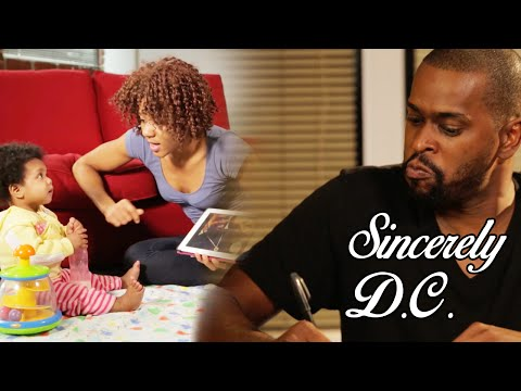 Sincerely, DC (Dear Baby Mama) ft. DC Ervin