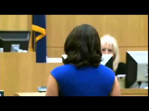 Jodi Arias Sentencing. Part 1. Alexander Family Speaks
