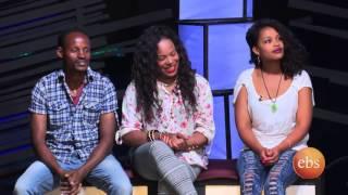 Ye Afta Chewata Season 1 EP 38: Getnet Feyesa Vs Meaza hailu