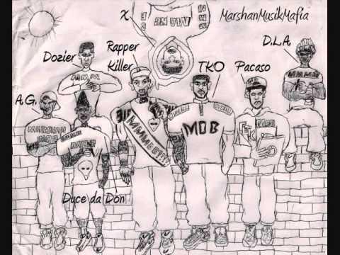 Kendrick Lamar Feat Meek Millz - Black (Prod By TopKlassOverall)