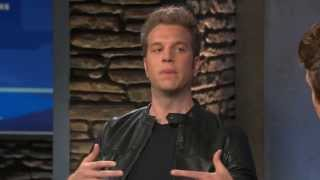 Anthony Jeselnik Roasts Pete